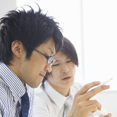 【KDDI】残業少なめ!データ入力など@1950円