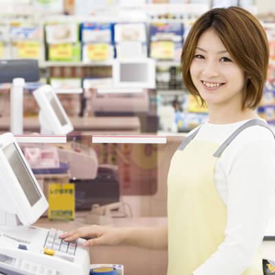 美容部員募集!▲シンクスビューティ町田店▲開始日相談可能