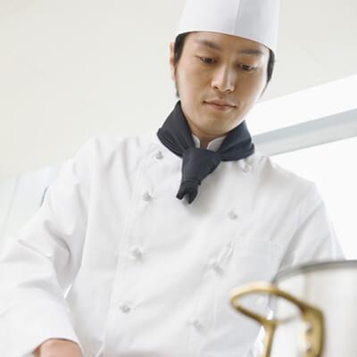【シニア歓迎】料理好き必見!カンタン調理と盛り付けの仕事