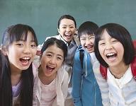 小学生と楽しくあそぶオシゴトです