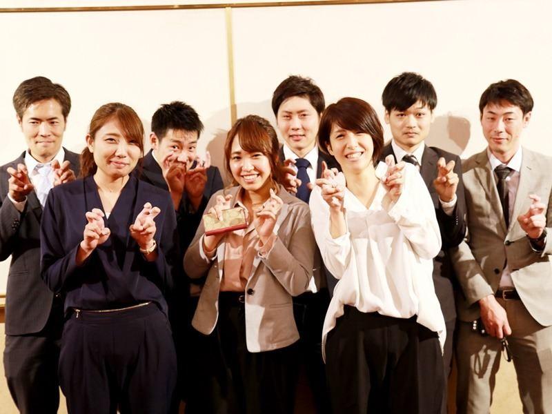 私たちの力で千葉県をもっと元気にしよう!!