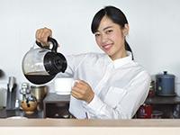 おいしいコーヒーの入れ方を教えますね
