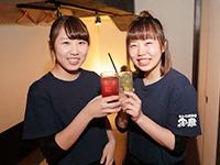 ≪横浜エリア大募集≫バイトデビュー歓迎★まかない&髪型自由♪