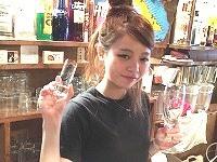☆焼鳥バー☆髪型、服装、ひげ、ネイル基本自由オールオッケー♪