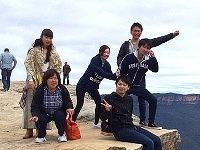 昨年の社員旅行 in オーストラリア♪