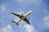 飛行機のパーツ製造が主な業務