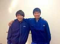2年目の社員さん!地方からの上京組です