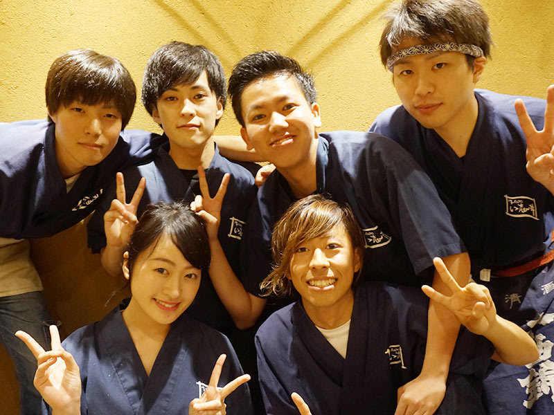 駅5分!8/29リニューアルオープン☆調布で人気の牛たん専門店♪