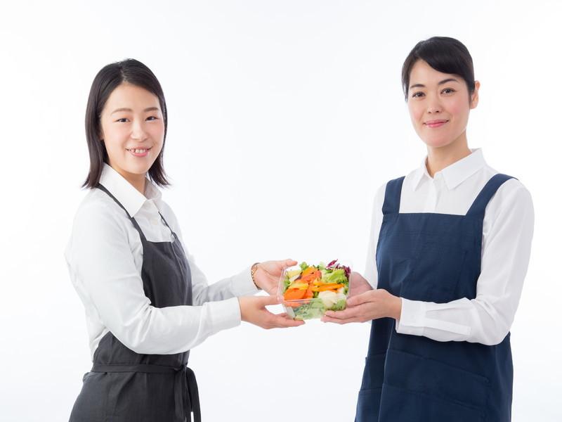 調理が好きな方、大歓迎!