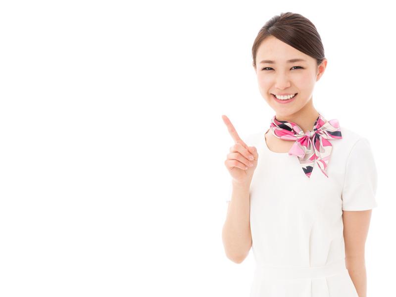 日本のおもてなしの心で対応♪