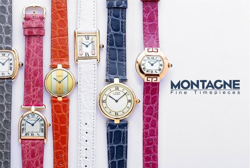世界にたった一つの腕時計