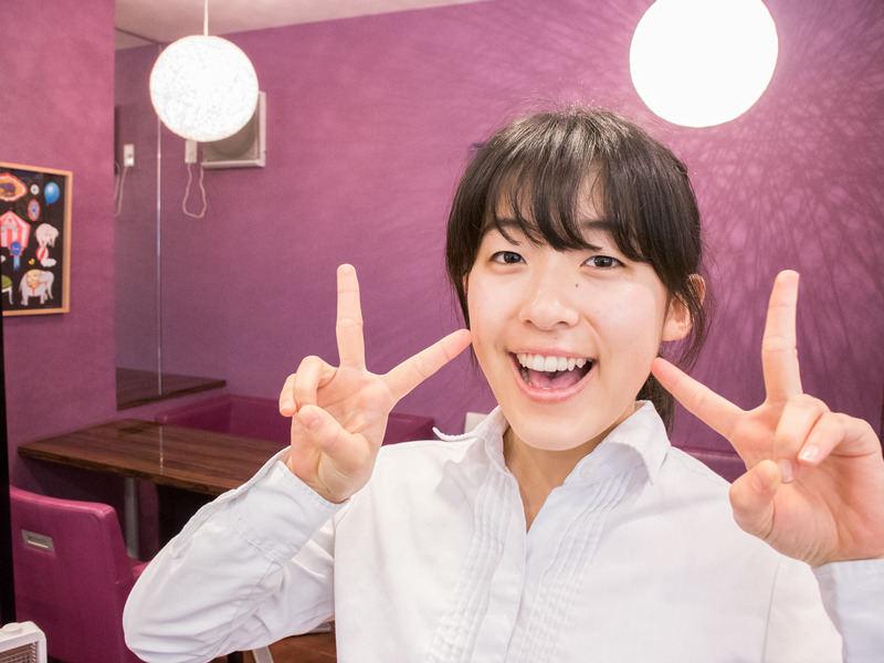 ☆NEW STAFF大募集!!☆