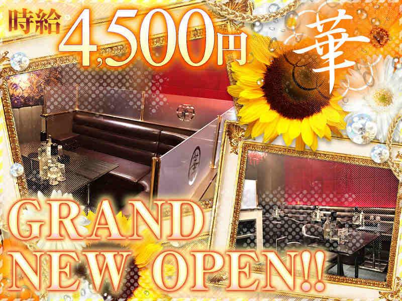 GRAND NEW OPEN!!
