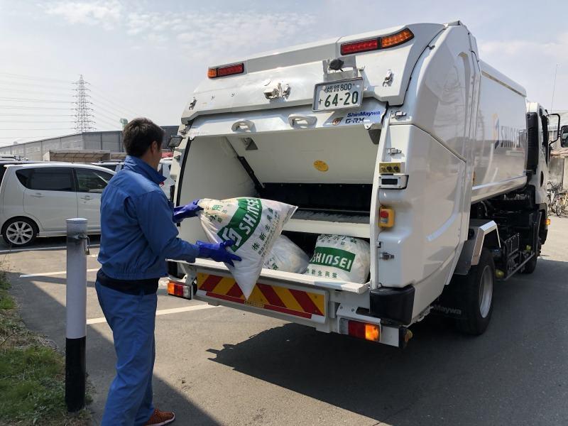 一般廃棄物部門