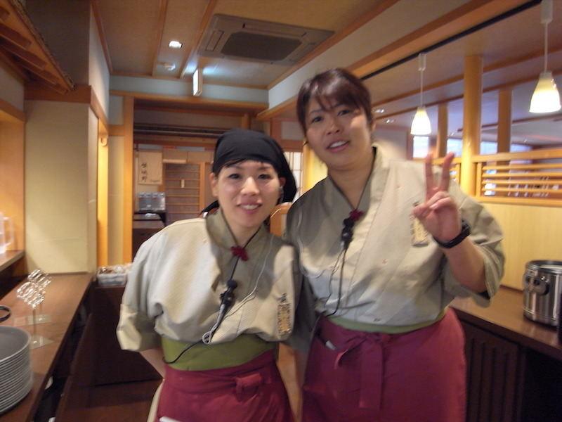 人気の京都で働く♪暮らす♪