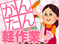 \OPENING50名/大手スーパーの食品仕分け/検品[日払/履歴書×]