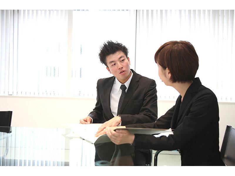 男女正社員募集!!