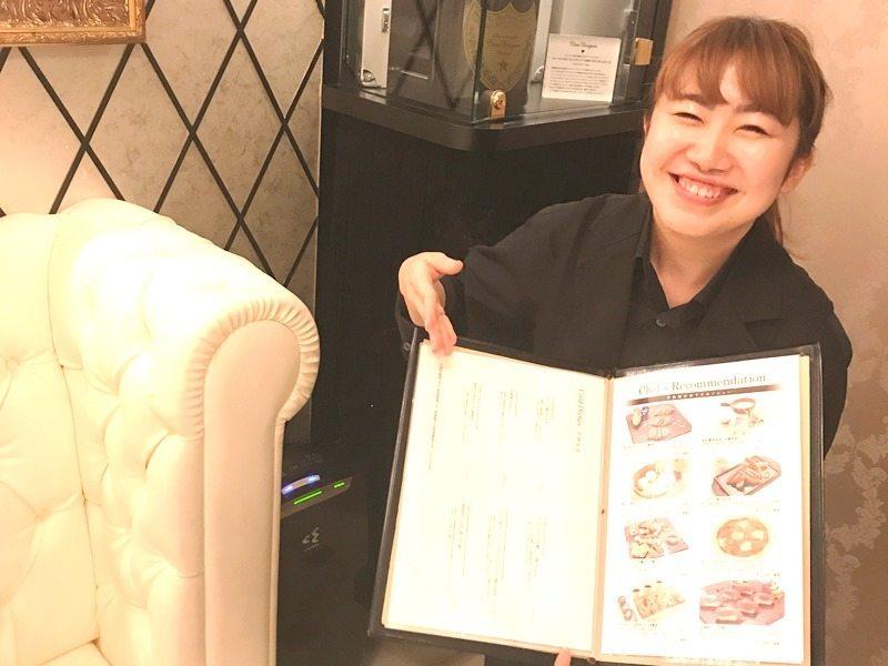 【シフト提出週1】個室レストラン/豪華まかない無料!髪色超自由